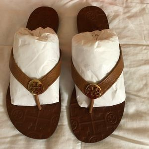 Women's Size 6 Tory Burch Thora Sandals